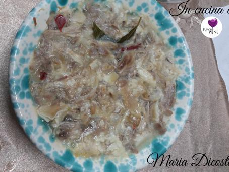 In cucina con Furchì wine: la gelatina di maiale