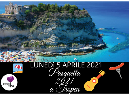 Il programma di Pasquetta 2021 a Tropea: dalla giornata in spiaggia al concerto finale