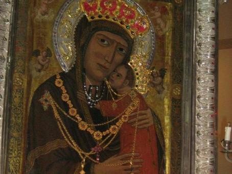 La leggenda della patrona di Tropea: perchè il 27 Marzo?