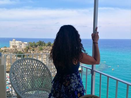 Tropea, Capitale euro-mediterranea delle Città-Balcone