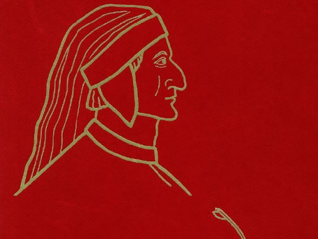 Dantedì: I codici Danteschi del Campenni a Tropea