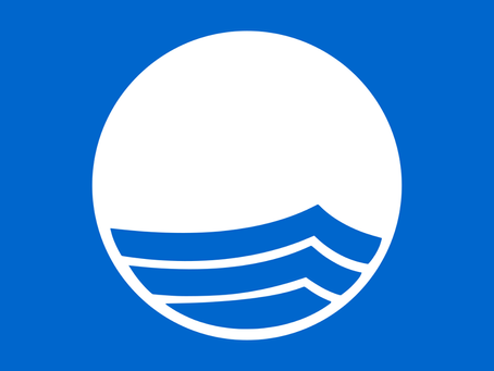 Il cielo è blu sopra Tropea: la bandiera blu è nostra!