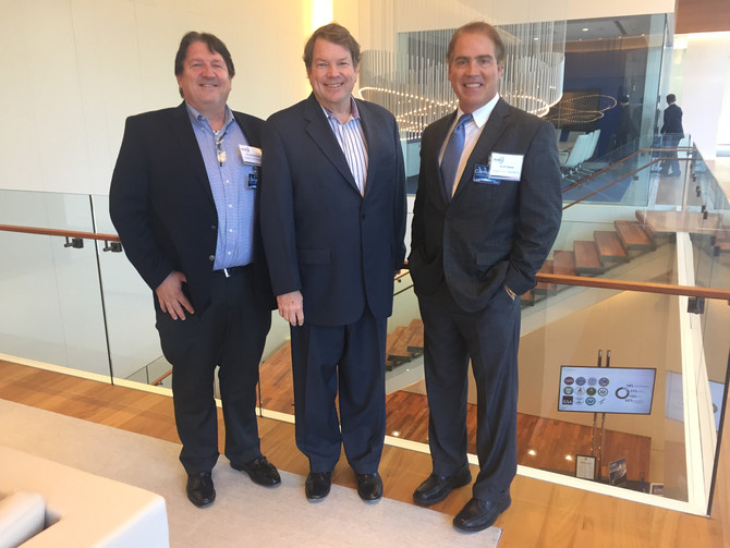 GCI attends PMWG in Tysons Corner, VA