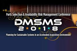 GCI attends 2018 DMSMS Conference