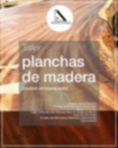 taller_planchas_de_madera_parota_huanaca