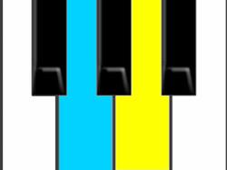REH klaver interaktivt gulv fra funnyfloor