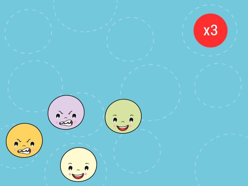 1-01-Happy-faces-x3