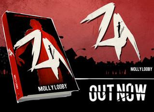 ZA Goodreads Giveaway!