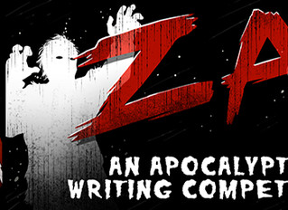 ZA: An Apocalyptic Writing Competition