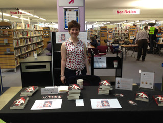 Essex Author Day!