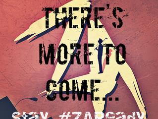 Stay #ZAReady