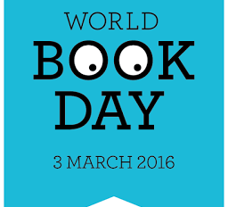 Top 10 Book Series for World Book Day 2016