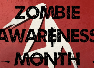 Why I Find Zombies Fascinating
