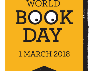 Top 25 YA Books and Series! World Book Day 2018