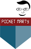Pocket Marty - advice & opinions, not always about accounting.