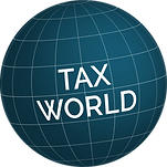 Tax World - ours is a happy poace, organized and prepared.