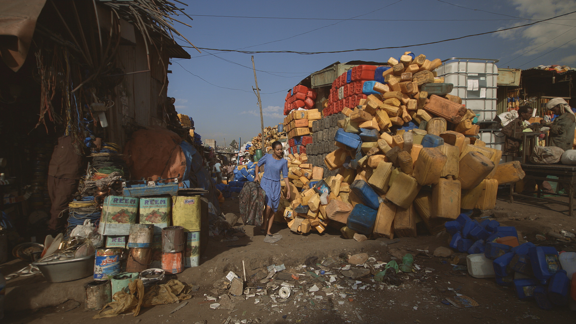 Abeba (2019)