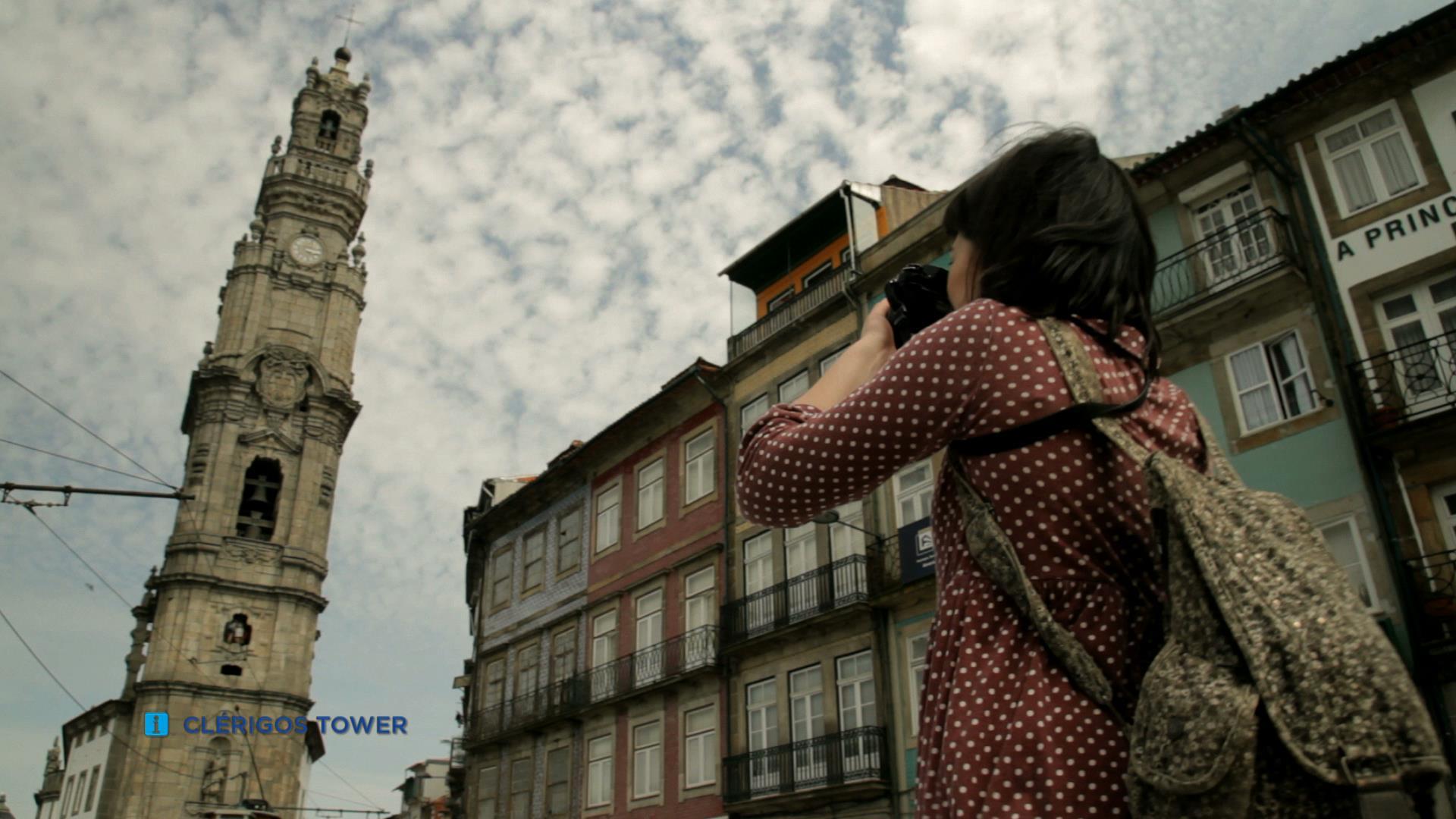 CIVITAS Porto Promo Video