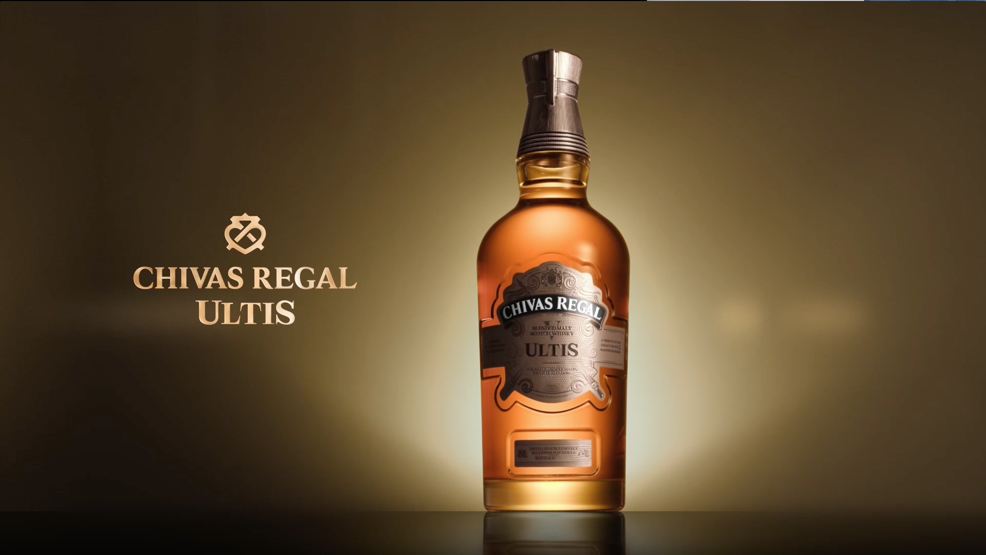 "Chivas Regal ""Ultis"""