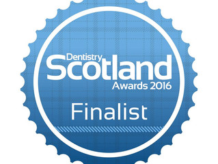 We are Shortlisted AGAIN!