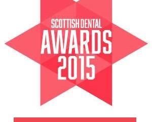 Scottish Dental Awards 2015
