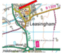 Leasingham map 2.JPG