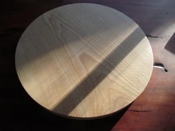 Cutting or Serving Board.