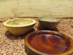 Bowls.