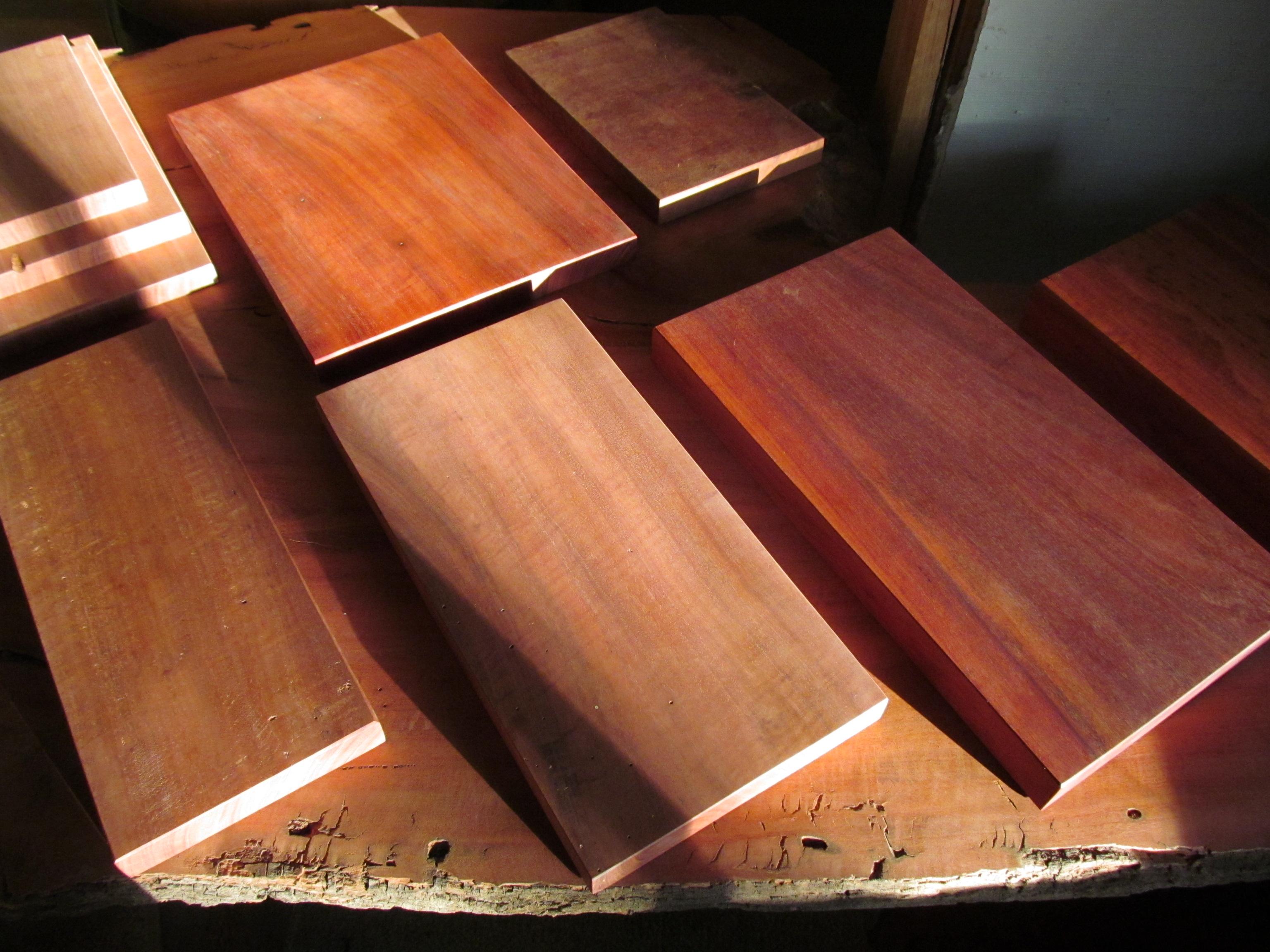 Cutting Boards.