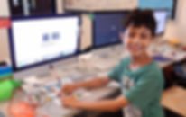 CODING AND MAKER CAMPS