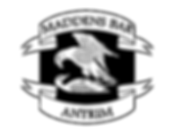 Maddens Bar and Restaurant Antrim Crest/Logo