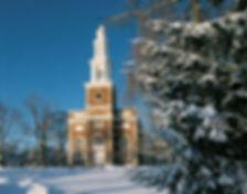 Hamilton College Chapel