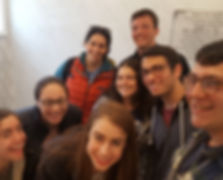 Chabad at Hamilton College offers students an opportunity to see the local Jewish life and more