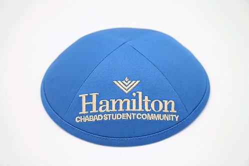 Hamilton Chabad Yarmulke