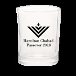 Chabad Pesach 2018 Kiddush Cup