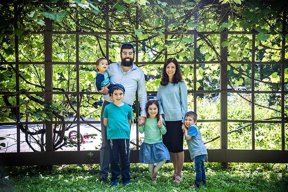 Meet the Waks Family