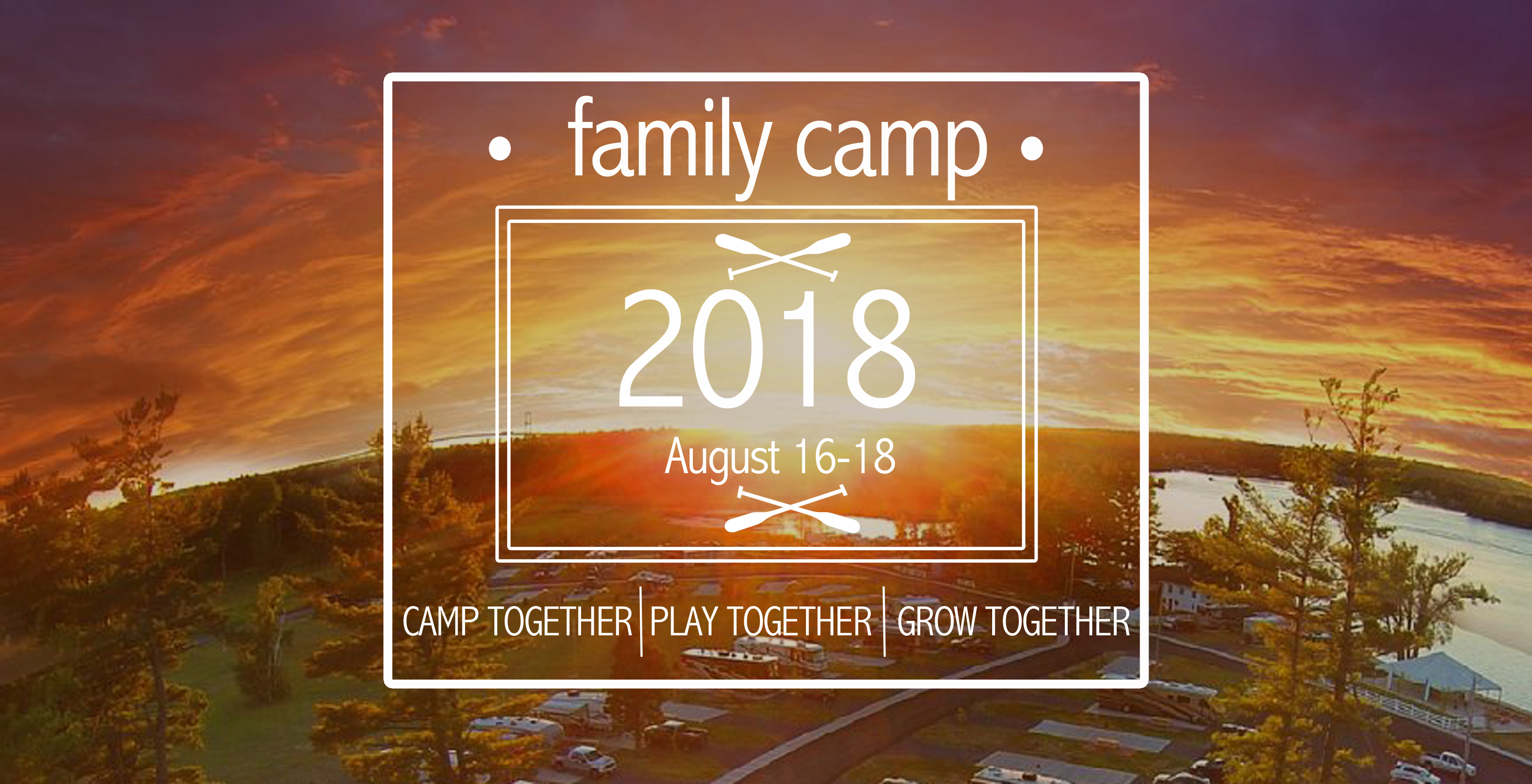 Family Camp 2018 image