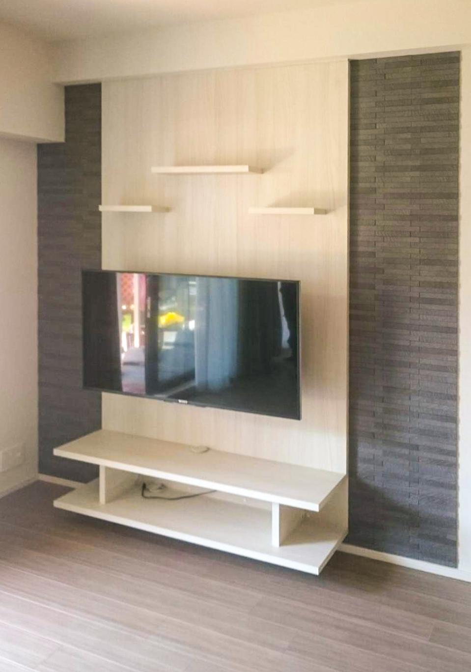 TV(パネル式)③-1