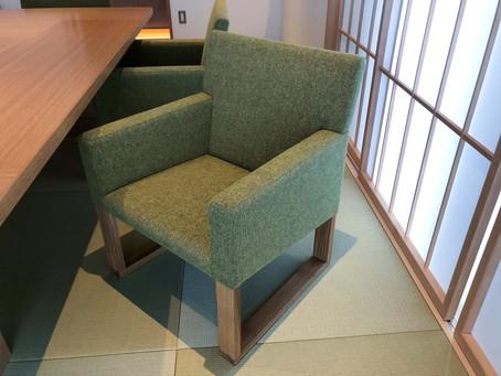 12.24 和室テーブルと椅子