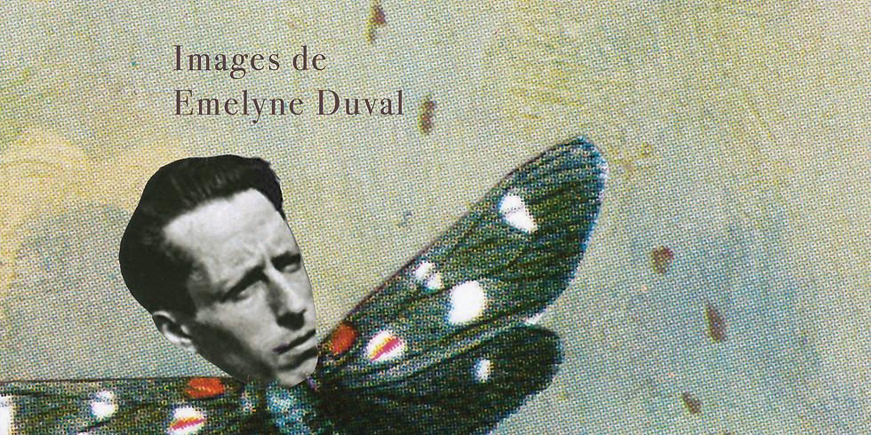 ABCD'AIRE par Emelyne Duval