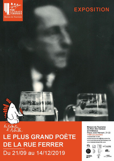 Exposition Le Plus grand poète de la rue Ferrer.jpg