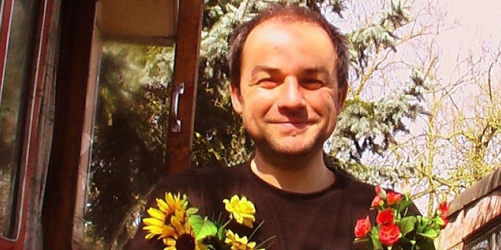Musique au Salon - Daniel Hélin