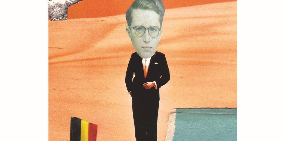 Belgique, terre d'aphorismes par Michel Delhalle