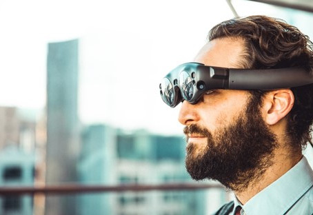 Augmented Reality Trends That May Emerge in 2021