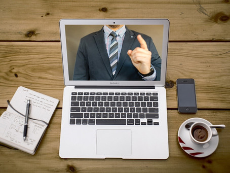 How to Plan Effective Remote B2B Meetings