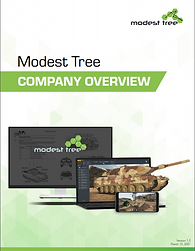 Modest Tree Company Overview WhitePaper