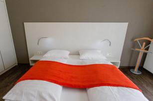 Schlafzimmer Exklusive Apartment