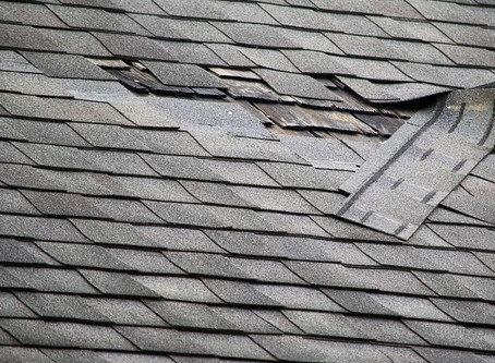 When should you file an insurance claim for roof damage?