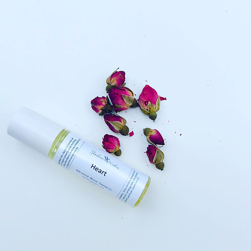 Heart Essential Oil Roller