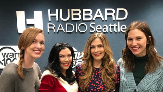 Hubbard Radio Seattle
